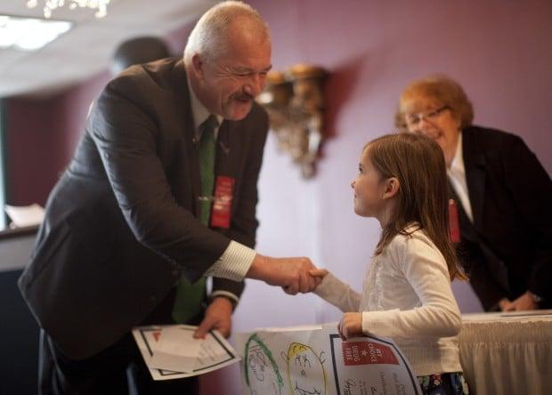 Porter County Red Ribbon Student Winners Lauded Duneland Community Com Nwitimes Com