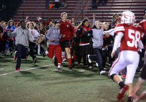 Slideshow: The Times Indiana football Top 10 -- Week 9