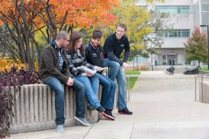 The Region's University: IU Northwest is your campus for a world-renowned IU degree