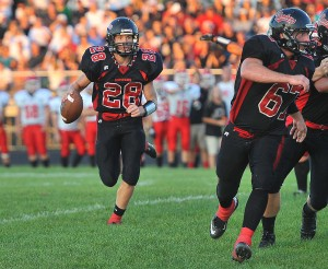 Gallery: Kankakee Valley at Rensselaer