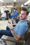 Moffitt's keeps barbershop tradition alive