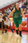 Wolves, Pirates on a collision course at Portage girls basketball sectional