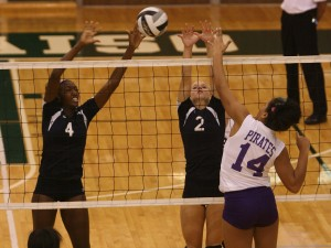 Michigan City, Portage advance to Saturday's girls volleyball semifinals