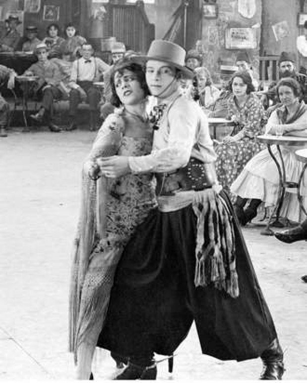 Rudolph Valentino Pictures, Images, Photos - Images77.com