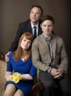 Norbert Leo Butz, Kate Baldwin and Bobby Steggert are the Stage Star Leads in Broadway's &quot;Big Fish&quot;