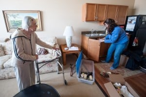 Residences at Deer Creek new model for senior living