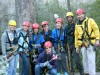Scouts Jamboree Girls
