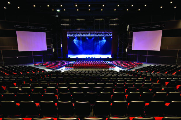 Horseshoe casino upcoming events