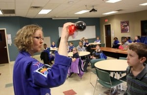 Challenger Learning Center adds summer camps to attract broader audience