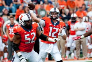 Illini rally for the second consecutive week