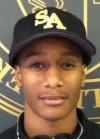 Seton Academy pitcher Nick Tanniehill