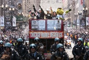 Gallery: Remembering the White Sox World Series championship