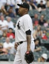 White Sox lose 16-3 to Gibson, Twins