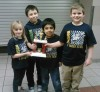 Edison Chess Warriors prevail