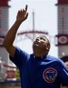 Big Z and a big HR boost Cubs
