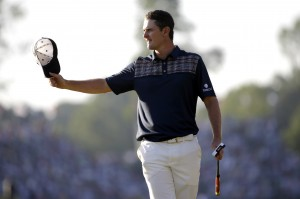Rose wins US Open, more heartache for Mickelson