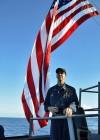 Highland native sails into new Navy post
