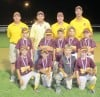 State Park wins Portage Little League Super 8s Tournament