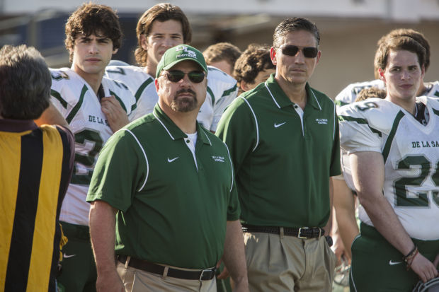 'When the Game Stands Tall' inspires region's football community