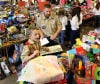 Toys for Tots 'heals' hearts, inspires hope