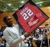 E'Twaun Moore's NBA dream comes true