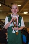 Lansing Christian wins third 'Roundball Classic' tournament title