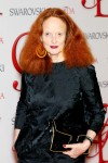 Known for photos, Vogue's Coddington pens memoir