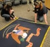 Region Civil War flags to fly again at Indiana Welcome Center