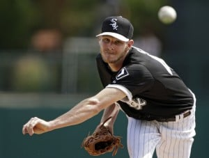 Sale goes 7 innings, White Sox beat Brewers 8-3