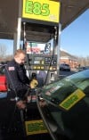 Region police departments see pros, cons to E85 initiative