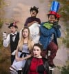 "Munster students bring ""Alice"" to life"