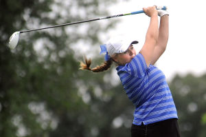 Balanced Lake Central squad wins girls golf sectional at Palmira