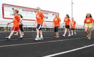 Going distance to fight diabetes