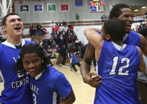 Wideman putback with 3 seconds left gives L.C. the Class 4A M.C. regional title