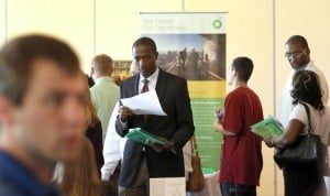 Indiana jobless rate inches up slightly in June