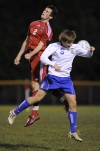 Munster, Morton advance in soccer sectional