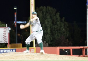 RailCats take series lead, need one to win