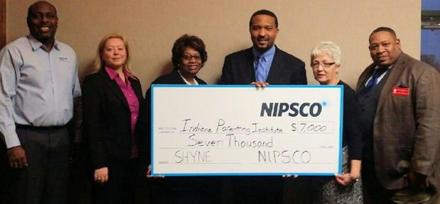 NIPSCO donation helps prepare Tomorrow's Leaders today