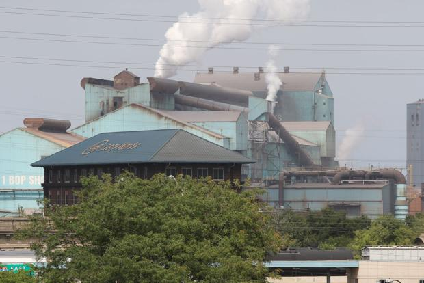 Analysts raise questions about U.S. Steel's future