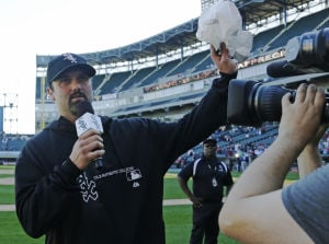 Konerko's playing time will be down in likely last season with Sox