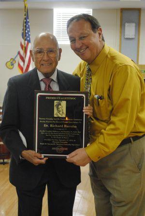 Thornton Twp. celebrates Hispanic Heritage Month