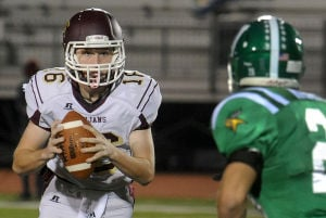 Six interceptions, pick six carry Chesterton past Valparaiso