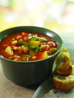 Soothing Soups: Flavorful and comforting broths are perfect cold weather foods 