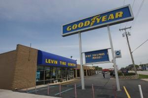 Best Car Repair Shop: Levin Tire
