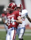 Crown Point grad Matt Ernest gets new role, more time at IU