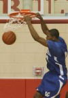Lake Central at Crown Point boys basketball