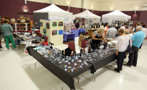 Fine arts celebrated at Portage Harvest Festival