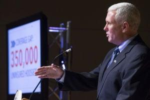 Judge OKs Indiana fight against health insurance subsidies