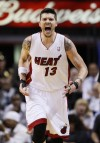 AL HAMNIK: Miami Heat uncovered for what they are -- nice?