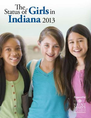 Study finds Hoosier girls face more hurdles than peers elsewhere